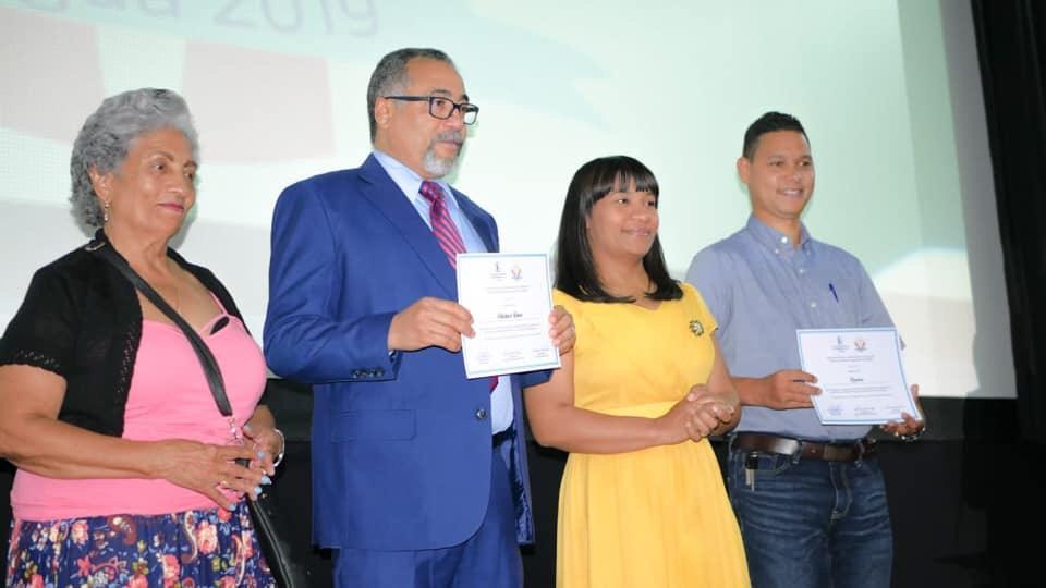 Policlínico Unión es reconocido por la Asociación Dominicana de Rehabilitación