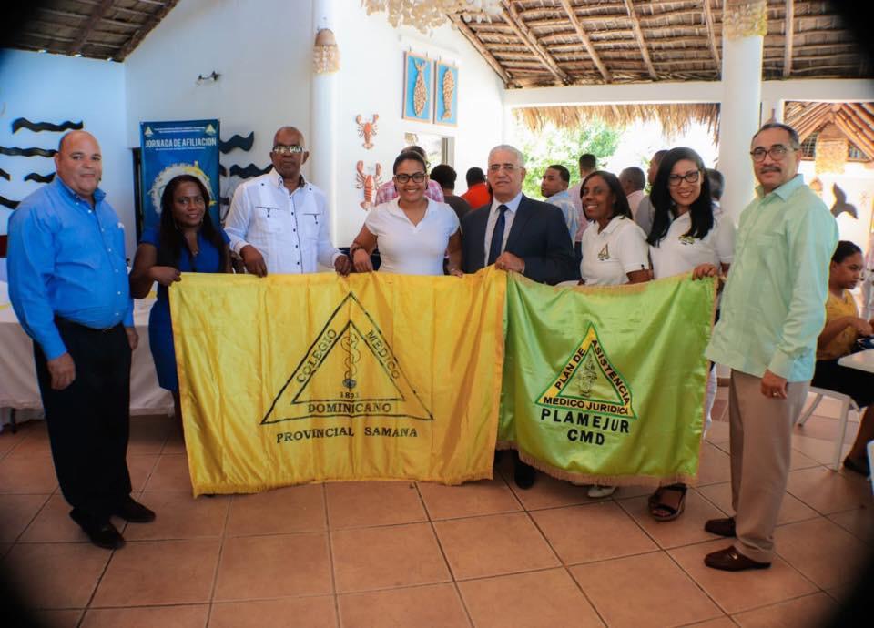 Policlínico Unión realiza Primera Jornada Científico Provincial Samaná